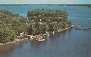 RIDEAU FERRY , Ontario , Canada, 50-60s