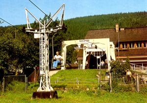 Poland - Szczyrk (Aerial Lift)