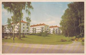 Ekmansparken, KARLSKOGA, Sweden, 1910-1920s