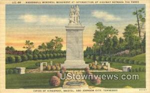 Massengill Memorial Monument -tn_qq_3286