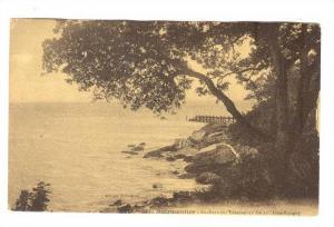 Rochers De l'Estacade, Noirmoutier (Vendée), France, 1900-1910s
