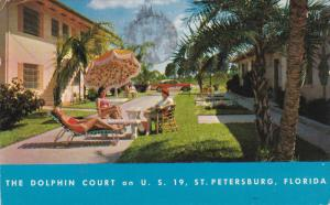 Dolphin Court , ST. PETERSBURG , Florida , PU-1957