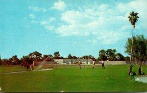 Florida Bradenton Country Club