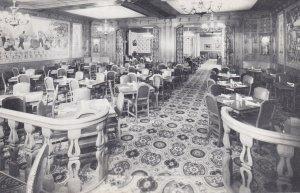 COLUMBUS , Ohio , 40-50s ; Kuenning's Midtwon Restaurant