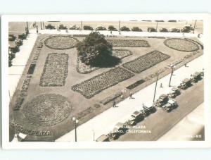Pre-1942 rppc NICE VIEW Oakland California CA i6112