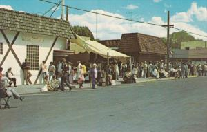 SOAP LAKE, Washington, 1940-1960's; Greek Festival