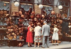 Copenhagen - Antiques