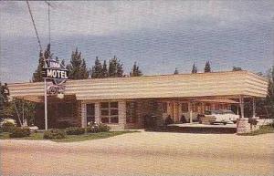 Kansas Seneca Linda Motel