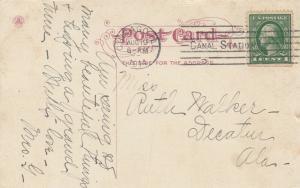CHICAGO, Illinois, PU-1914; Auditorium