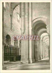 Postcard Old Helligenkreuz Stiftskirche