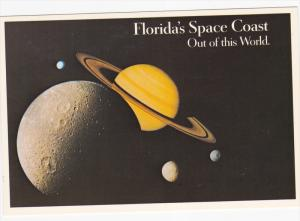 Planets , Greetings from Florida´s Space Coast , 60-70s 2/2