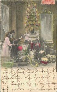 Merry Christmas - Decoration Christmas Tree 04.35
