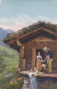 ZURICH, Family Residence, Switzerland, 00-10s