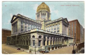 Chicago, Post Office
