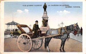 Quebec Calechf Quebec 1937