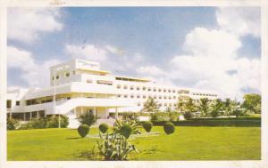 Hotel Jaragua, CIUDAD TRUJILLO, Dominican Republic, 40-60's
