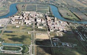 WINNIPEG, Manitoba, Canada, 1950-60s; The University of Manitoba