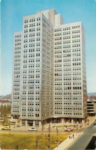Pittsburgh Pennsylvania~Gateway Center 1950s