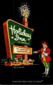 Arkansas Little Rock Holiday Inn