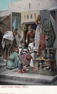 TANGER , Morocco , 00-10s ; Bazar Arabe