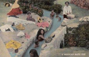A Mexican Bathtub , 00-10s