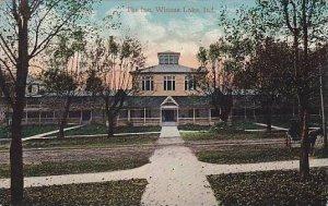 Indiana Winona Lake The Inn