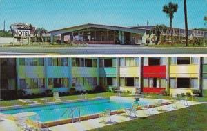 Florida Tallahassee Driftwood Motel