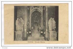 ROMA- Scala Santa, 00-10s Italy