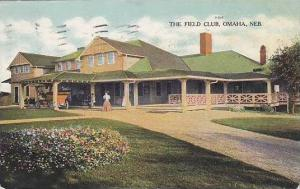 Nebraska Omaha Field Club 1909