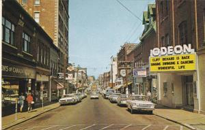 Provost Street , NEW GLASCOW , Novia Scotia, Canada , 50-60s