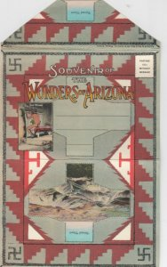 The Wonders of ARIZONA, 1910-30s; Folder PC