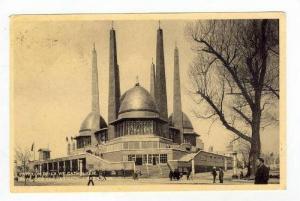 Pavillon De La Vie Catholique, Bruxelles, Belgium, 1900-1910s