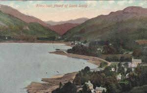 Arrochar, Head of Loch Long, Argyllshire, Scotland, United Kingdom, 00-10s