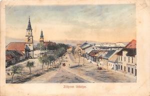 B76904 Zolyom Zvolen Slovakia 1910