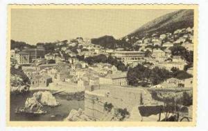 RP  Dubrovnik, Croatia, 20-40s beach & town