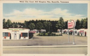 Tennessee Knoxville White City Court 4415 Kingston Pike sk3565