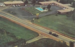 Colorado Adairsville Sequoyah Motel & Restarant With Pool