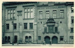 Czech Republic - Staromêstská Radnice Praha Prag Prague 02.87