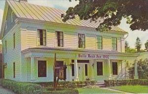New York Cobleskill Bulls Head Inn Restaurant