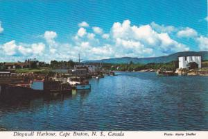 Dingwall Harbour , Cape Breton , Nova Scotia  , Canada ,50-70s