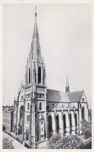 Missouri St Louis Saints Peter and Paul Church