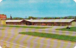 Ohio Zanesville Twilight Motel