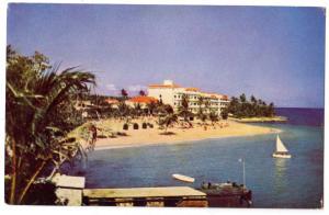 Tower Isle Hotel, Ocho Rios, Jamaica