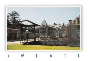 Netherlands Twente Castle Chateau, Kasteel Twickel Delden