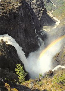Lot101 norway the mabodalen valley and voring sfossen waterfall