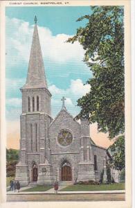 Christ Church, Montpelier, Vermont, 00-10´s