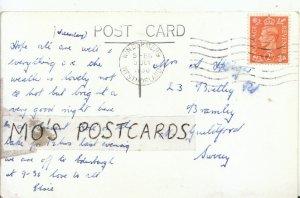 Genealogy Postcard - Hedger - Bramley - Near Guildford - Surrey - Ref  9444A