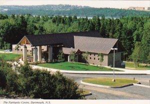 Canada Nova Scotia The Fairbanks Centre Dartmouth