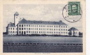 Divci Skola, Slany, Czech Republic, PU-1929