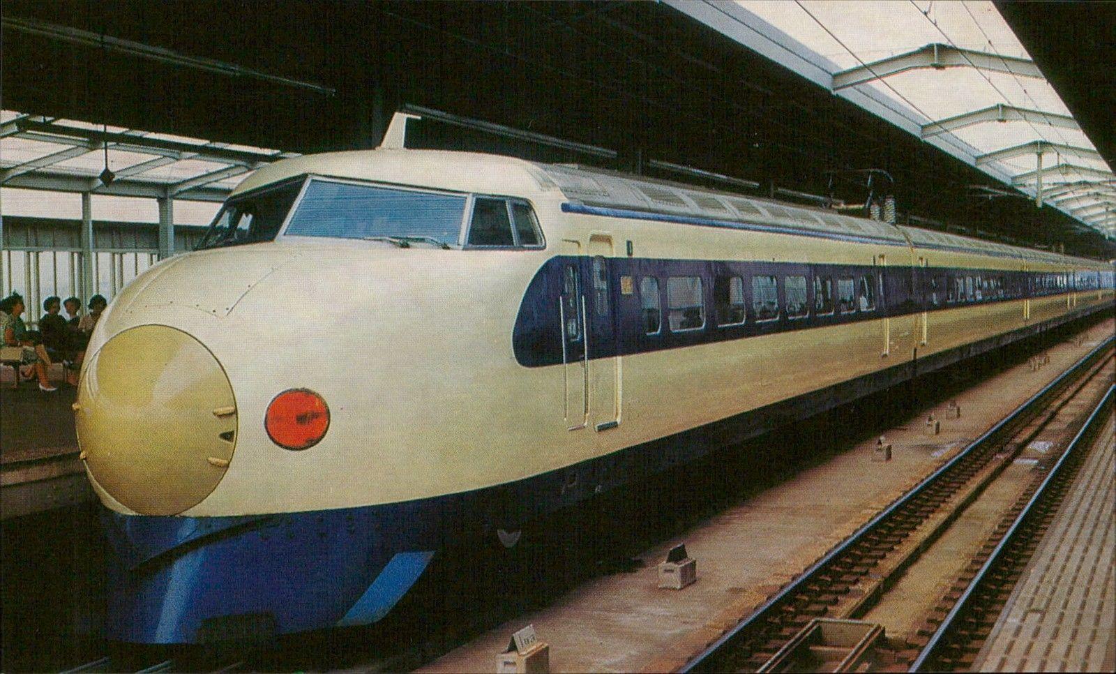 57e8d0dc8f4b47236bc1de19876c5cd2 - The Tokaido Shinkansen